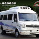 Hire Tempo Traveller in Varanasi