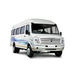 Minibus rental Varanasi
