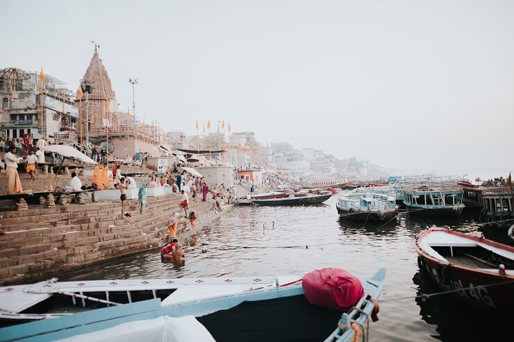 varanasi tours and travels